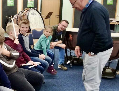 Ereignisreiches Wochenende beim Musikschulverein Rhede e.V.